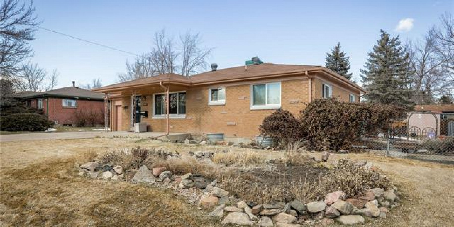 3355 West Monmouth Avenue, Englewood, CO 80110