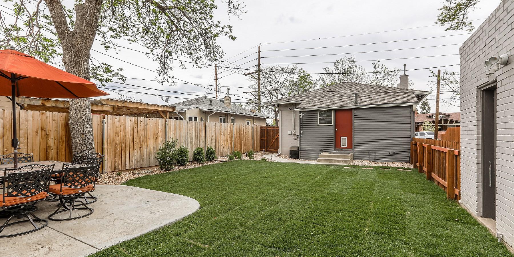 28 East Colorado Avenue, Denver, CO 80210