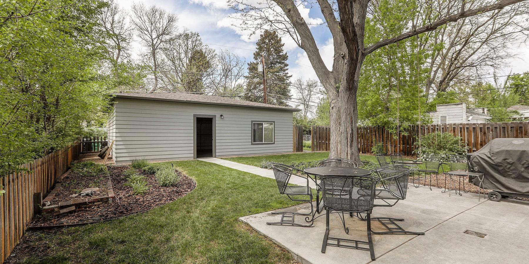 1775 South Williams Street, Denver, CO 80210