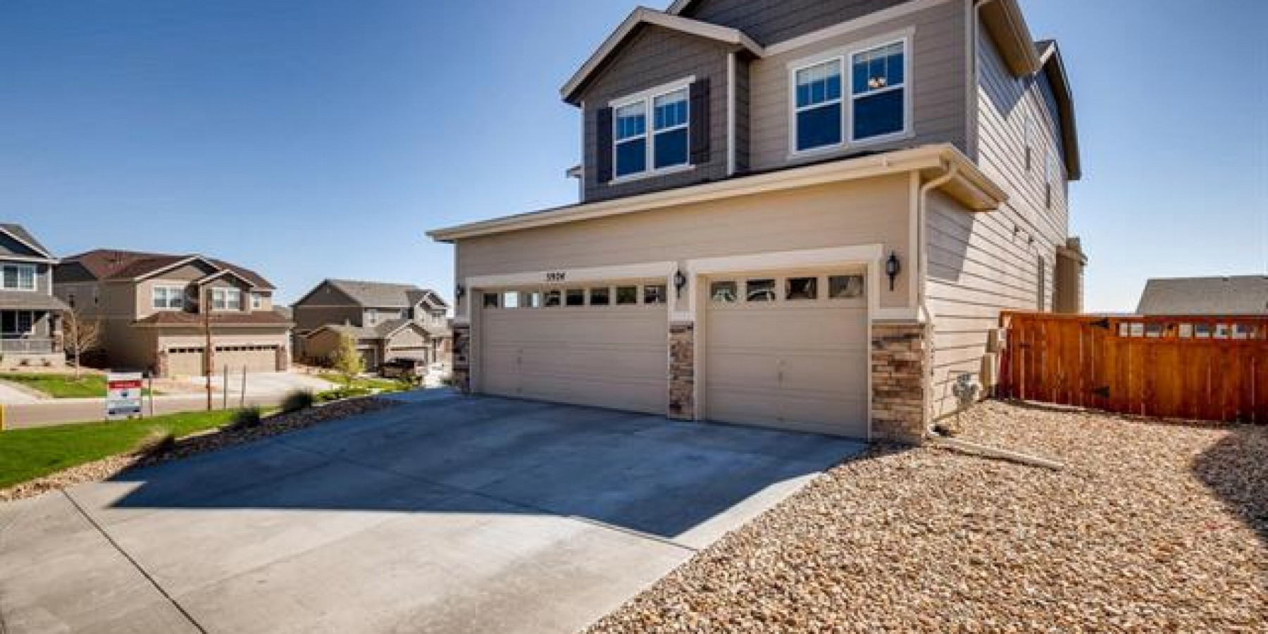 5924 Littlehouse Lane, Castle Rock, CO 80108