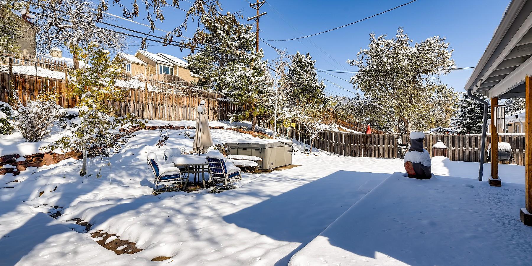 3861 West Wagon Trail Drive, Denver, CO 80123