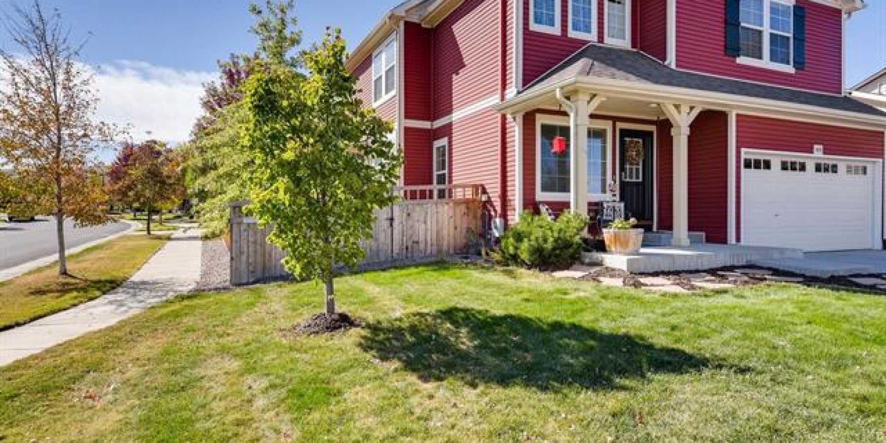 4038 Opportunity Drive, Castle Rock, CO 80109