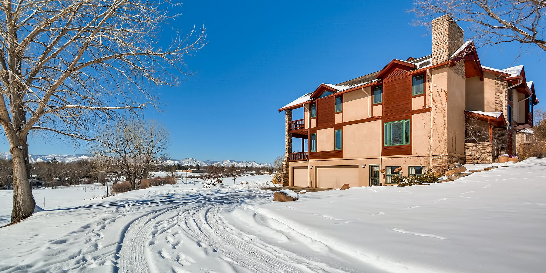 6045 S Eaton Lane, Littleton, CO 80123