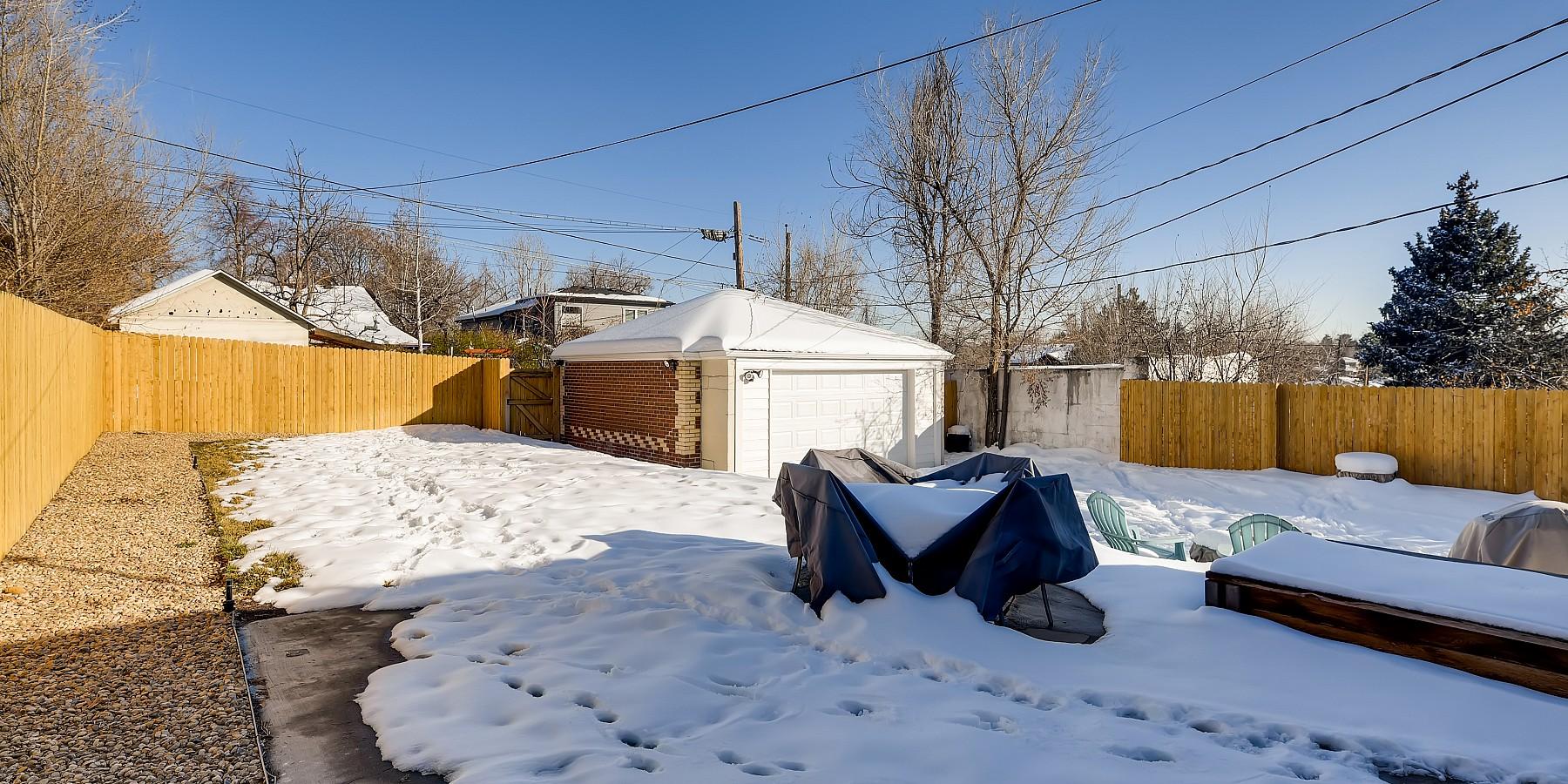 4844 Stuart Street, Denver, CO 80212