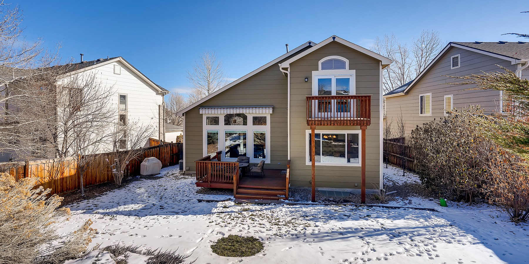5349 S Harlan Way, Denver, CO 80123