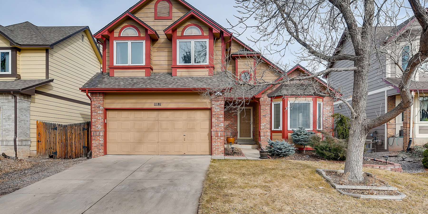 11181 W Frost Avenue, Littleton, CO 80127