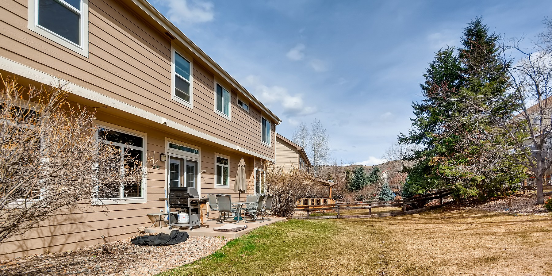 83 Dawn Heath Circle, Littleton, CO 80127