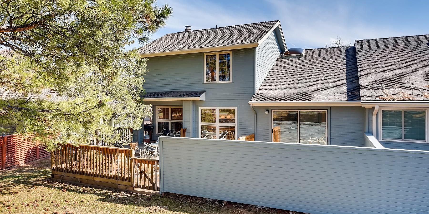 29 Pinyon Pine Road, Littleton, CO 80127