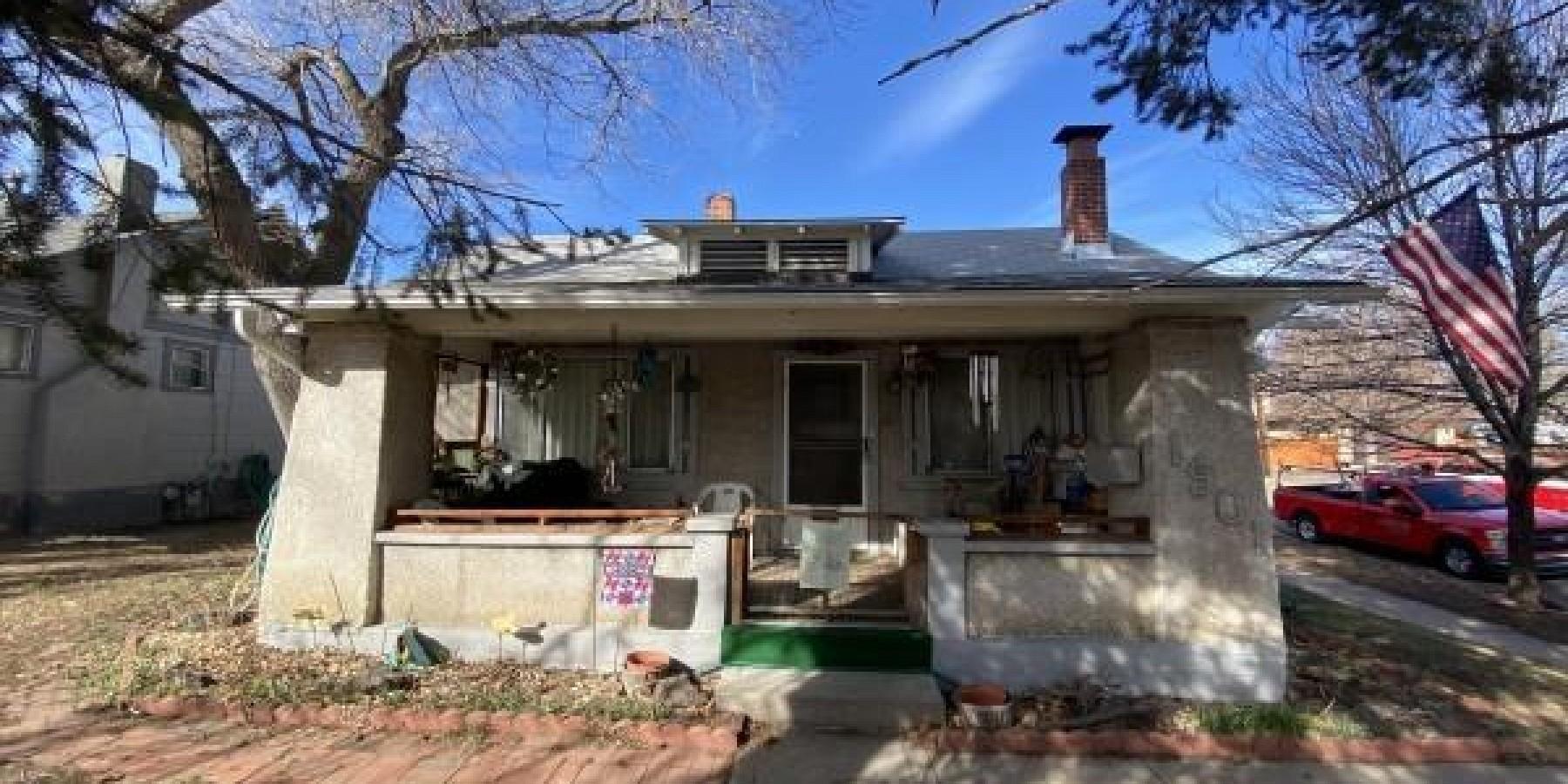 1901 S Williams Street, Denver, CO 80210