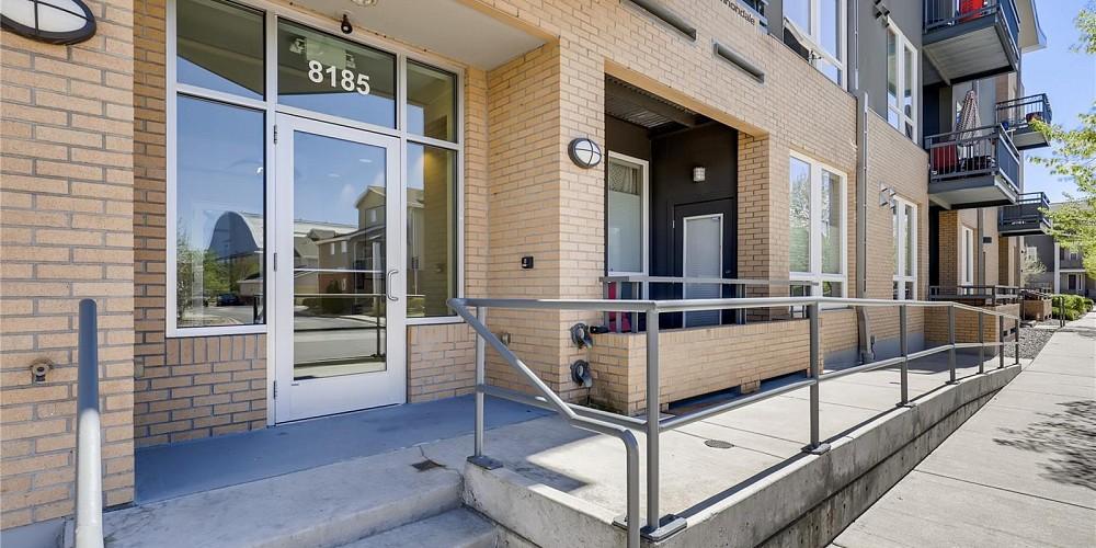 8185 E Lowry Boulevard, Denver, CO 80230