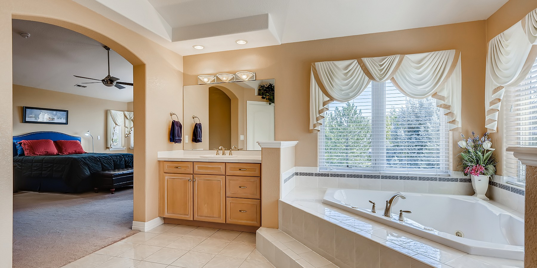 5732 S Benton Way, Littleton, CO 80123