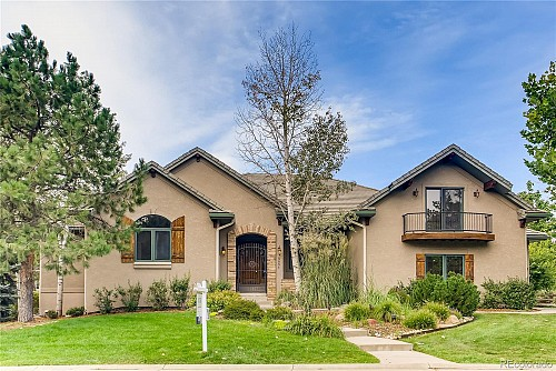 5851 S Sheridan Boulevard, Littleton, CO 80123