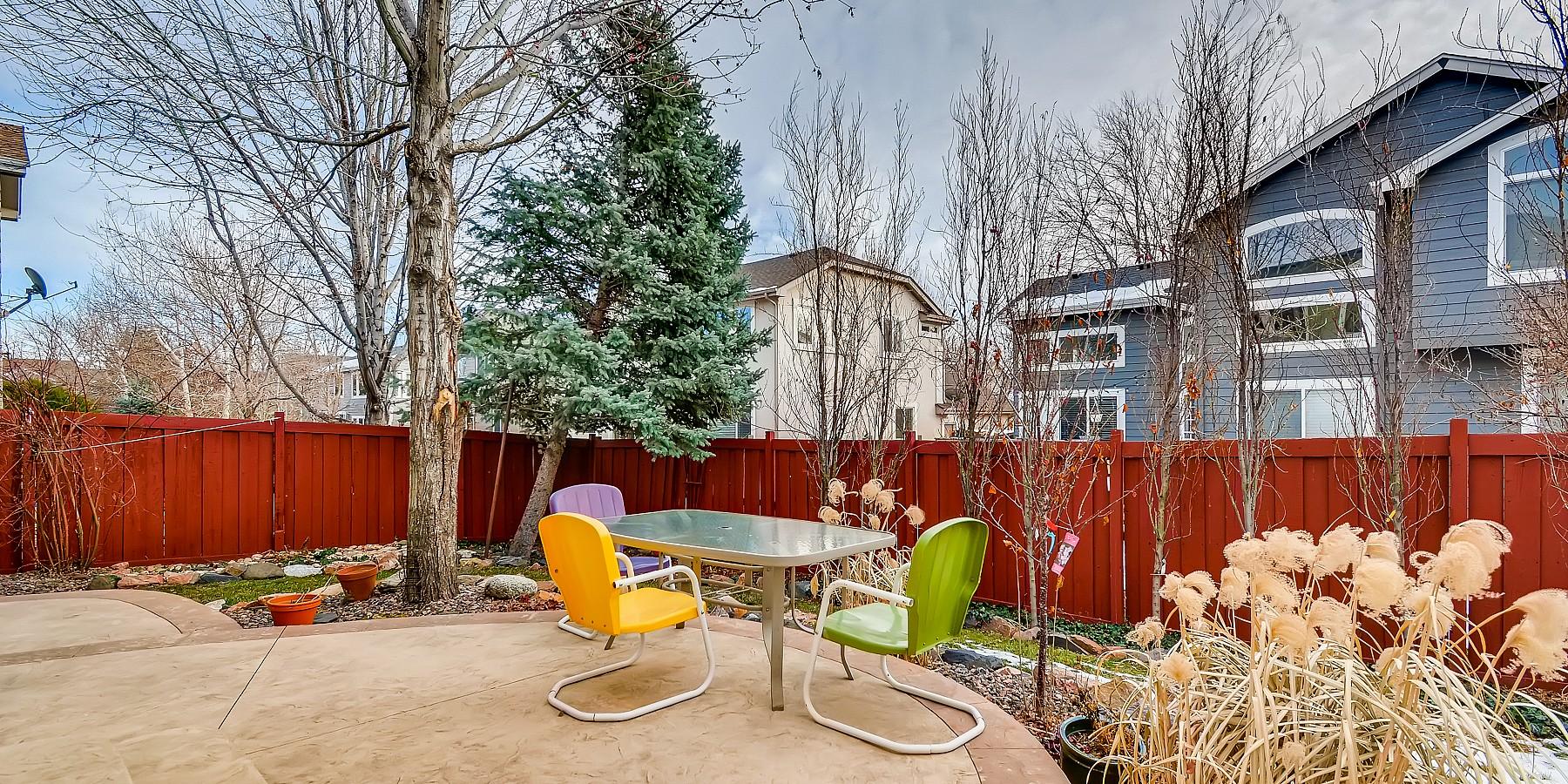 5980 W Alamo Drive, Denver, CO 80123
