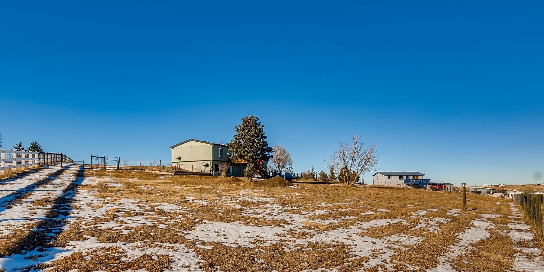 34188 Goldenrod Circle, Kiowa, CO 80117