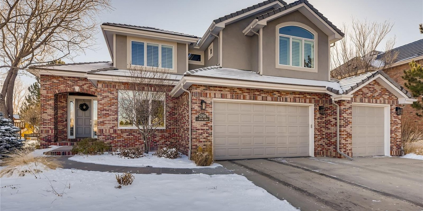 5750 S Benton Circle, Littleton, CO 80123