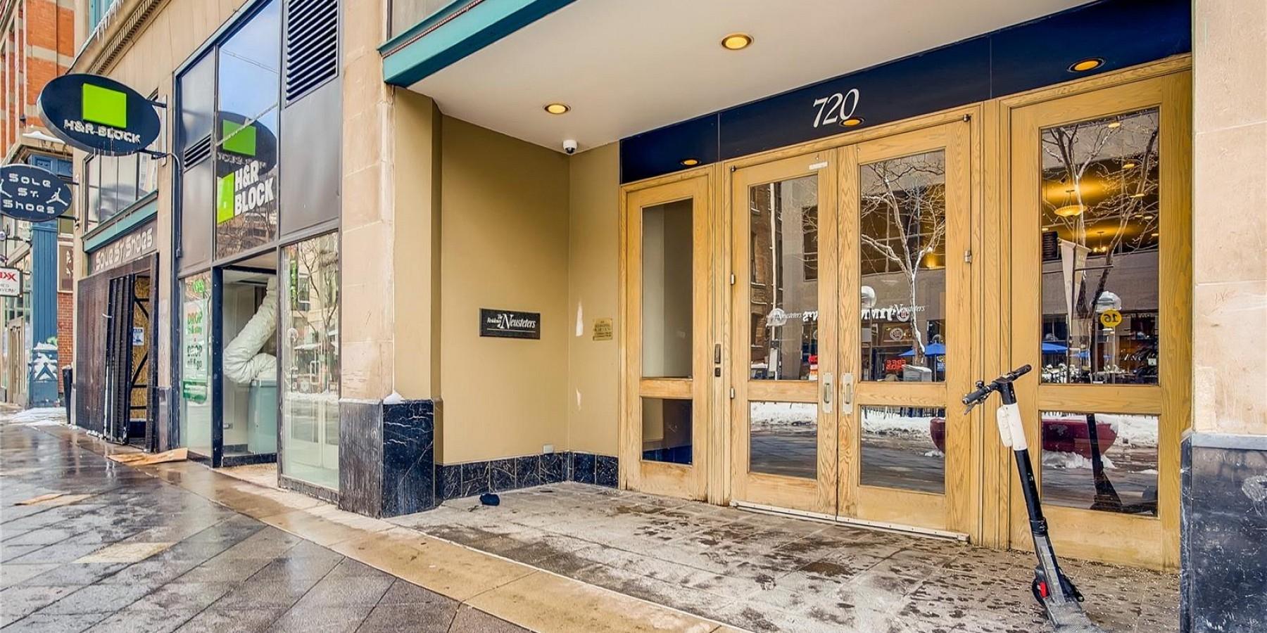 720 16th Street, Denver, CO 80202