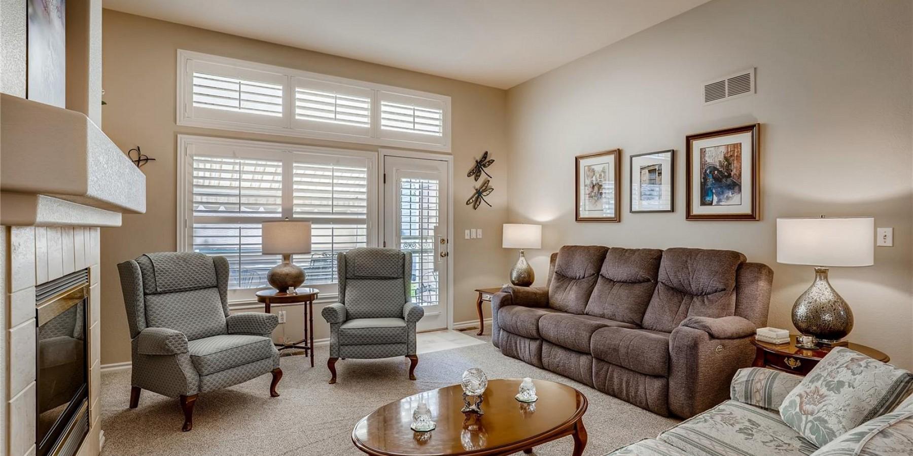 7400 W Grant Ranch Boulevard, Denver, CO 80123