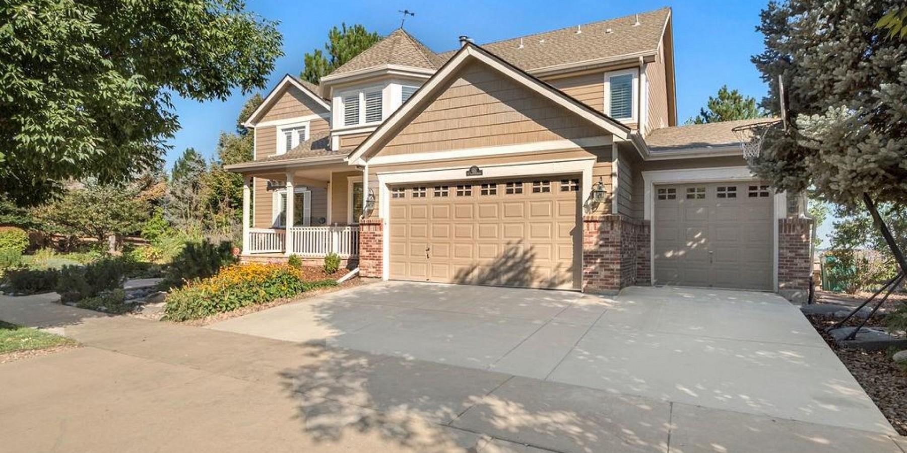 6297 W Prentice Avenue, Littleton, CO 80123