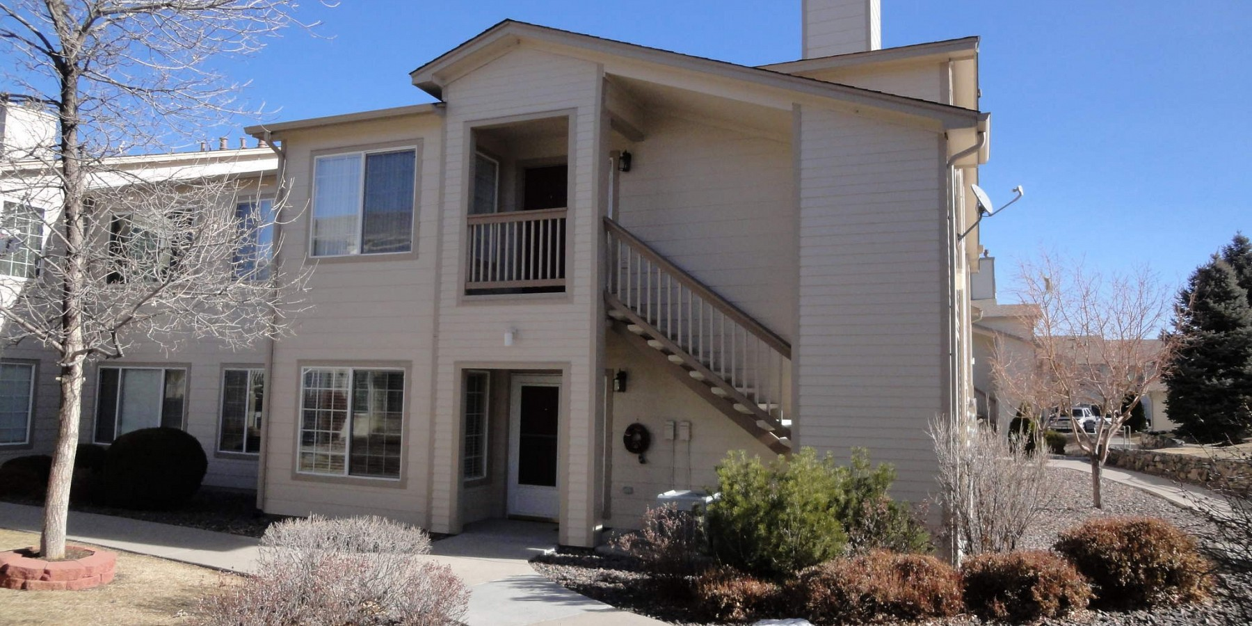 8725 West Berry Avenue #101, Littleton, CO 80123